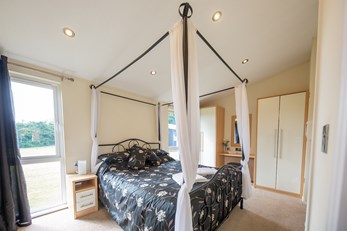 One Bedroom Lodge